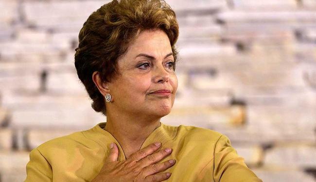 Iminência da divulgação da relação dos políticos envolvidos no caso da Petrobras cria suspense - Foto: Ueslei Marcelino | Agência Reuters