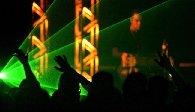 Música eletrônica marcará arrastão na Quarta-Feira de Cinzas - Foto: REUTERS