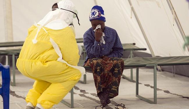 A droga mostra a capacidade de parar o vírus antes da interação celular - Foto: Agência Reuters