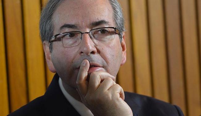 Cunha diz que não tem problemas no trato com Dilma - Foto: Antônio Cruz   Ag. Brasil