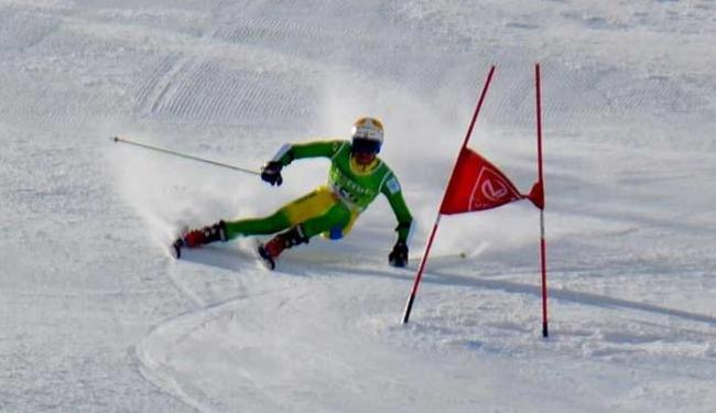Essa é uma das mais importantes competições internacionais de esqui alpino - Foto: Divulgação