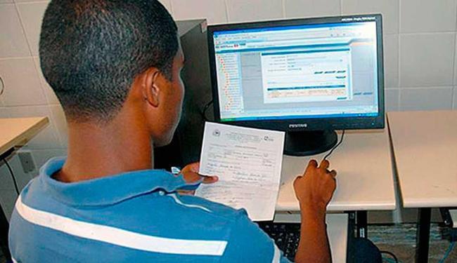 Candidato deve acessar site do IEL para seguir orientações do processo seletivo - Foto: Divulgação