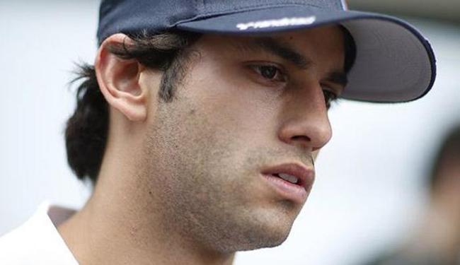 Nasr já mostrou que a aposta da equipe não é em vão - Foto: Reprodução l Williams