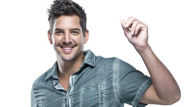 Felipe Pezzoni, atual vocalista da banda - Foto: Mixon | Divulgação