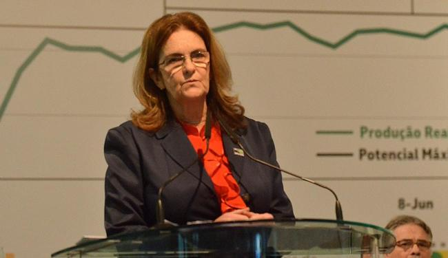 Palácio do Planalto negou a saída da presidente da Petrobras - Foto: Tomaz Silva | Agência Brasil