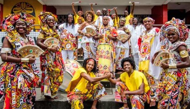 Banda Aiyé vai animar a festa e receberá convidados - Foto: Divulgação