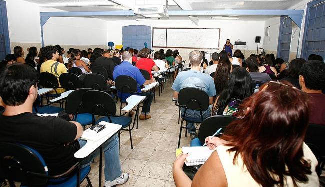 Candidatos podem iniciar a preparação para o concurso - Foto: Mila Cordeiro | Ag. A TARDE