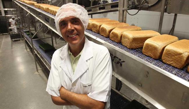 Ramos diz que a alta da energia obrigou o setor a elevar o preço do pão em 6% - Foto: Lúcio Távora | Ag. A TARDE