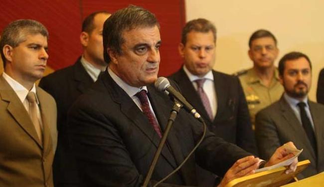 Segundo o ministro, a reunião com a Odebrecht foi registrada em ata e consta em agenda pública - Foto: Lúcio Távora   Ag. A TARDE