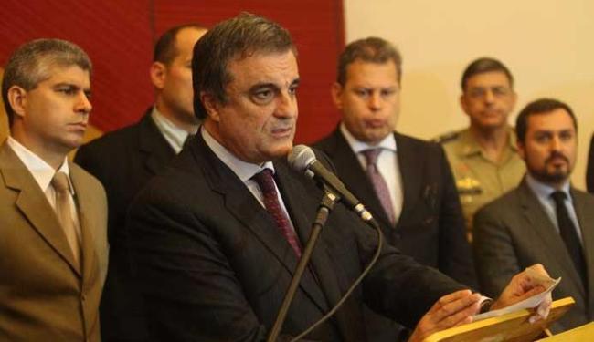 Segundo ministro, PRF vai aplicar multas de trânsito para quem estiver obstruindo as vias - Foto: Lúcio Távora | Ag. A TARDE