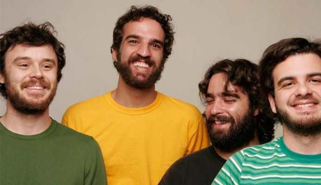 Los Hermanos vai fazer show após três anos parados - Foto: Divulgação