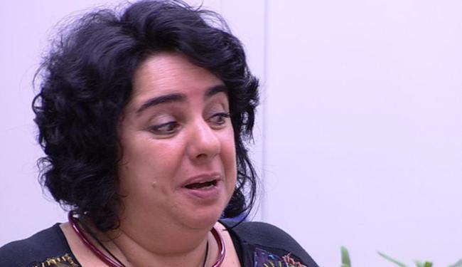 Amanda e Tamires criticaram a forma como Mariza falou de Angélica em relação a Luan - Foto: Reprodução   TV Globo