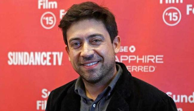 Diretor Alfonso Gomez-Rejon recebe o prêmio de melhor filme do Festival de Sundance - Foto: Jim Urquhart | Agência Reuters