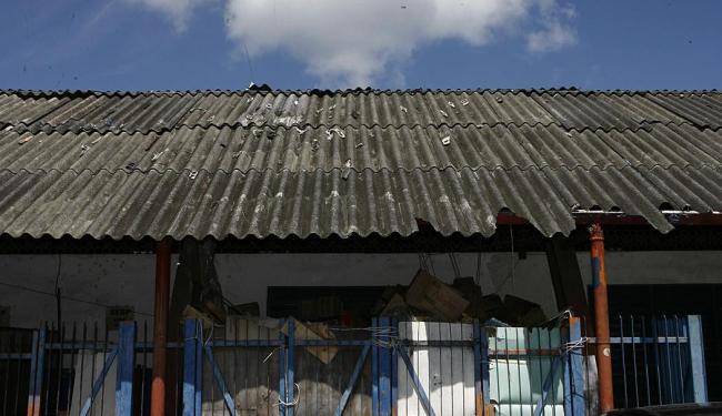 Antigo mercado municipal da Liberdade - Foto: Marco Aurélio Martins   Ag. A TARDE