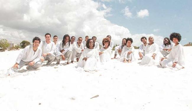 O disco surge após cinco anos de trabalho - Foto: Rosilda Cruz | Divulgação