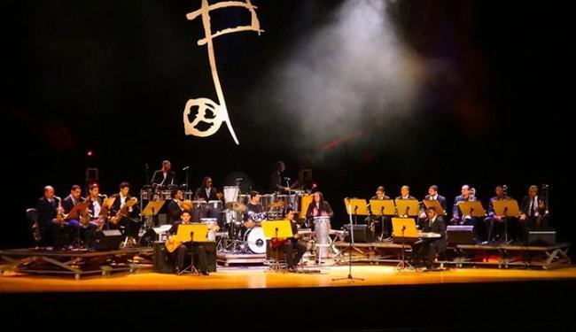Orquestra fará releitura da história cultural da Axé Music - Foto: Divulgação