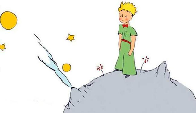 Pequeno Príncipe é um clássico da literatura mundial - Foto: Divulgação