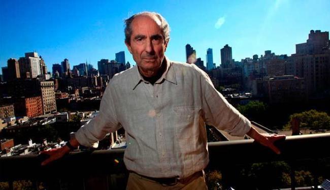 Phillip Roth escreveu 31 livros - Foto: Divulgação
