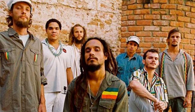 Banda carioca se apresenta no Wet´n Wild - Foto: Divulgação
