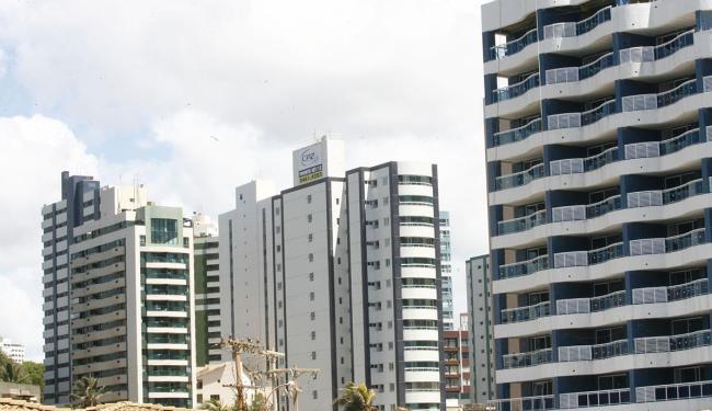 Falta de pagamento das taxas de condomínio é uma das causas de processos - Foto: Luciano da Matta | Ag. A TARDE