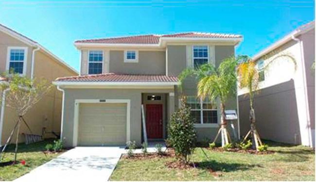 Clóvis chegou a comprar uma casa em Orlando, na Flórida, por US$ 412 mil, com dinheiro do golpe - Foto: Divulgação | Polícia Civil