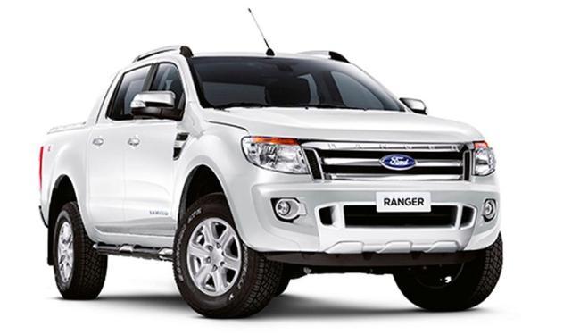 Recall vale para os veículos Ranger 2.2L Diesel - Foto: Divulgação   Ford