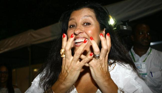 Regina diz que ainda não tem dimensão do significado do reconhecimento - Foto: Margarida Neide | Ag. A TARDE | 31.12.2013
