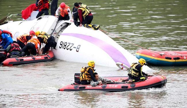 Pelo menos 19 pessoas morreram, mas a expectativa é que este número aumente - Foto: Reprodução | Reuters