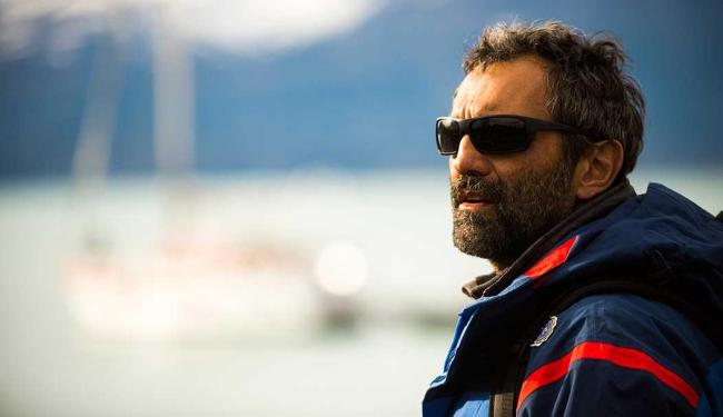 A trama vai girar em torno de Miguel, personagem de Domingos Montagner - Foto: João Miguel Júnior | TV Globo