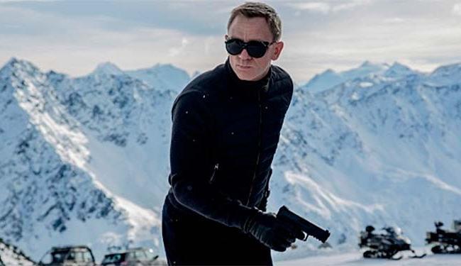 Acidente ocorreu durante a gravação de uma cena de alto risco em uma estação de esqui na Áustria - Foto: Divulgação