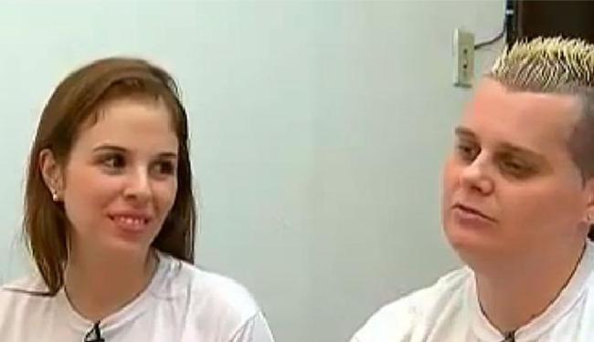 Suzane diz que pretende manter relacionamento com Sandra fora da cadeia - Foto: Reprodução | Youtube