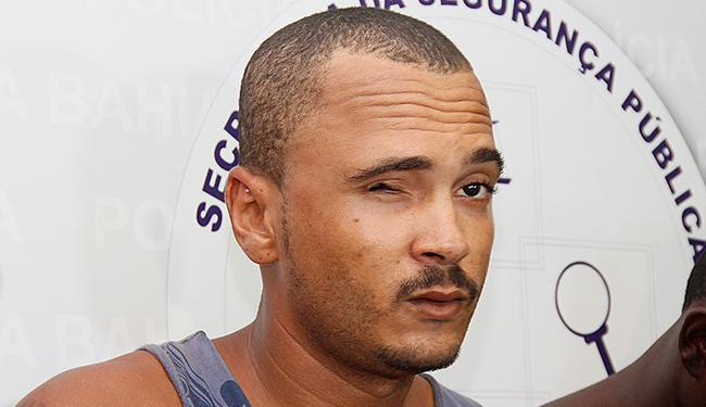 Em 2012, Cebola disse ter matado 12 e quando foi preso de novo, em 2013, o número subiu para 20 - Foto: Joá Souza   Ag. A TARDE