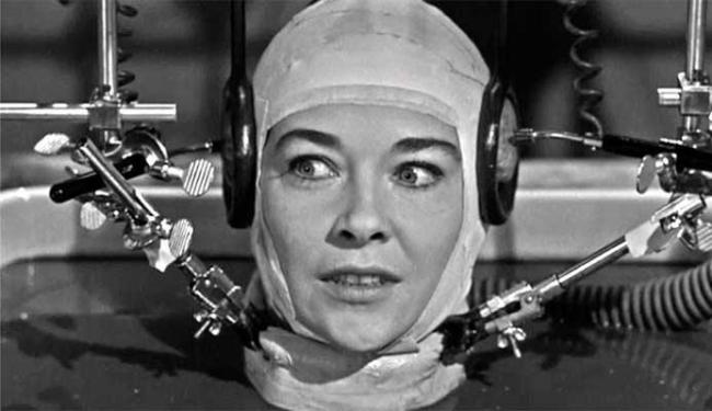 Transplante de cabeça já foi feito em diversos filmes de ficção - Foto: Divulgação
