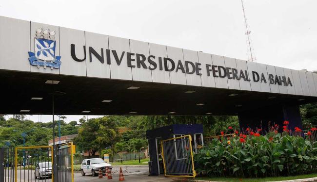 Ufba será prejudicada se houver corte, em função de déficit - Foto: Margarida Neide | Ag. A TARDE