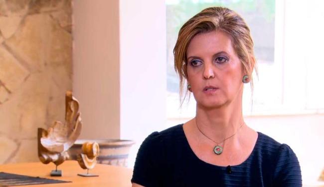 Nos estudos técnicos, Venina relatava os valores que seriam investidos e o retorno previsto - Foto: TV Globo | Reprodução