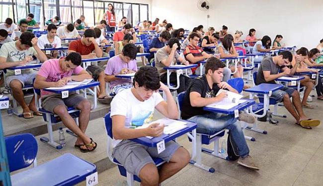 O resultado parcial dos pré-selecionados será divulgado no dia 6 de março - Foto: Fernando Bezerra | Divulgação