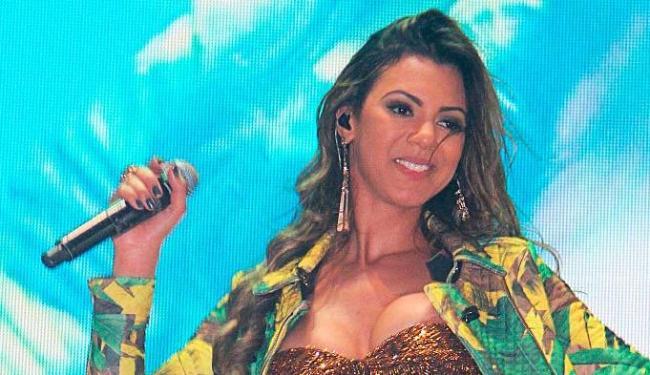 Cheiro de Amor é a atração principal do Carnaval de Itapuã - Foto: Divulgação