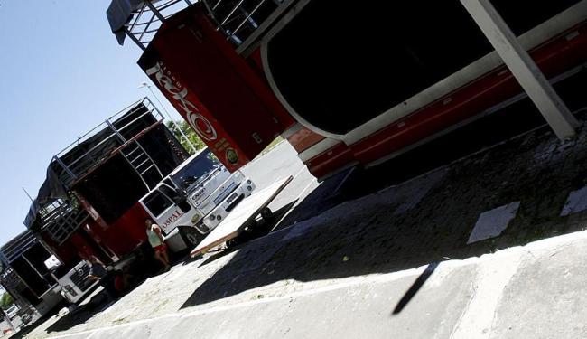 Vistorias acontecem até a próxima sexta-feira - Foto: Marco Aurélio Martins | Ag. A TARDE | 28.01.2015
