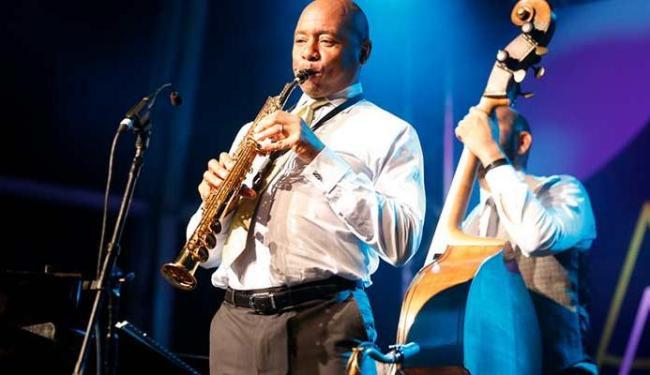 Wynton Marsalis é um dos grandes nomes do jazz no mundo - Foto: Divulgação