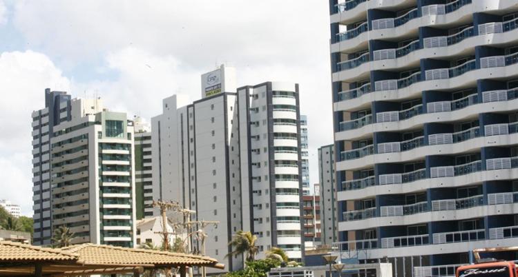 Mercado imobiliário é contra antecipação do ITIV - Foto: Luciano da Matta | Ag. A TARDE