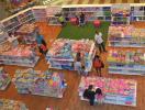 Último dia da Book Lovers no Salvador Norte Shopping - Foto: Divulgação