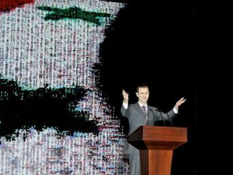 Estado islâmico mata seguidores de Bashar Al Assad - Foto: Efe | Sana