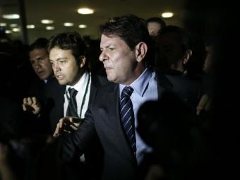 Cid Gomes deixa Ministério da Educação - Foto: Ueslei Marcelino | Reuters