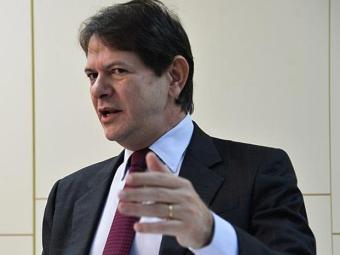 O ministro está internado no Sírio-Libanês de São Paulo - Foto: Agência Brasil