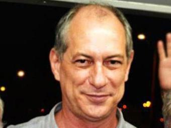 Ciro (foto) é irmão do ex-ministro da Educação, Cid Gomes - Foto: Reprodução | Facebook