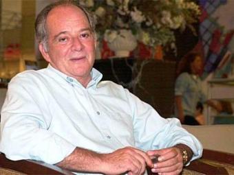 Cláudio Marzo morreu no domingo, 22, aos 74 anos - Foto: TV Globo   Divulgação