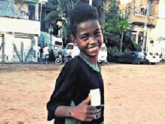 Danilo morreu com três tiros na cabeça um dia após confusão em festa - Foto: Reprodução