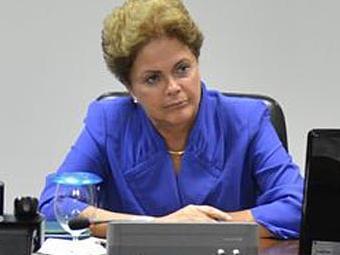 Garman diz que não há fundamentação jurídica para impeachment da presidente - Foto: Agência Brasil