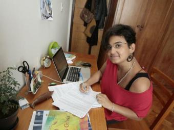 Mulheres ocupam menos de 8% de cargos de direção - Foto: Mila Cordeiro| Ag. A TARDE