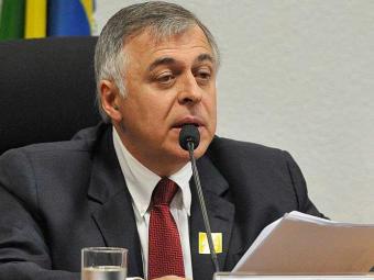 Paulo Roberto da Costa não informou sobre seu relacionamento com o banco na delação premiada - Foto: Antonio Cruz | Agência Brasil